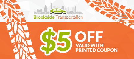 $5 Off - Valid With Printed Coupon